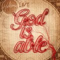 God Is Able [CD/DVD] [Deluxe]